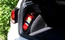 Какой огнетушитель должен быть в автомобиле?